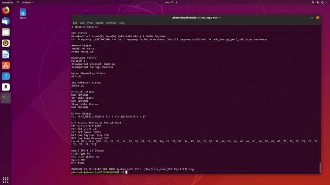 Linux course 7-3 | Linux hosts file