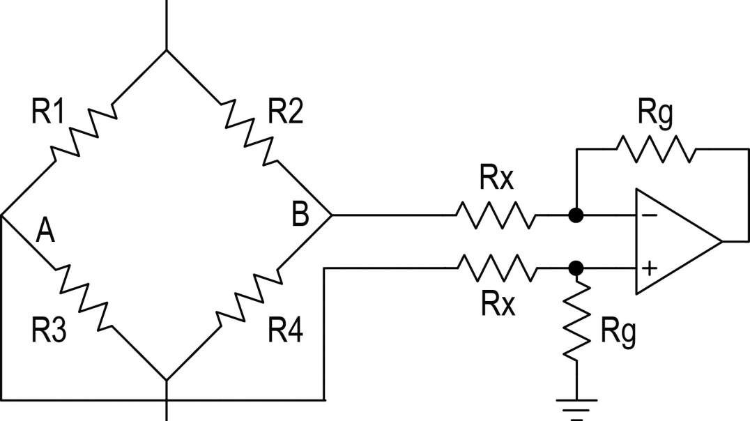電子コース 容量  Mastering bridge circuits and sensor circuits| Electronic circuits